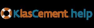 KlasCement help logo