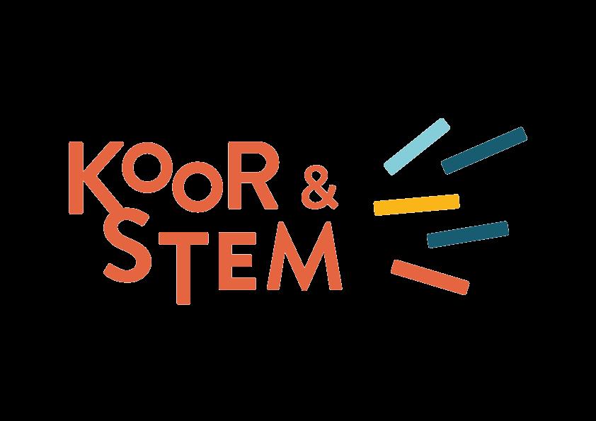 Koor & Stem logo