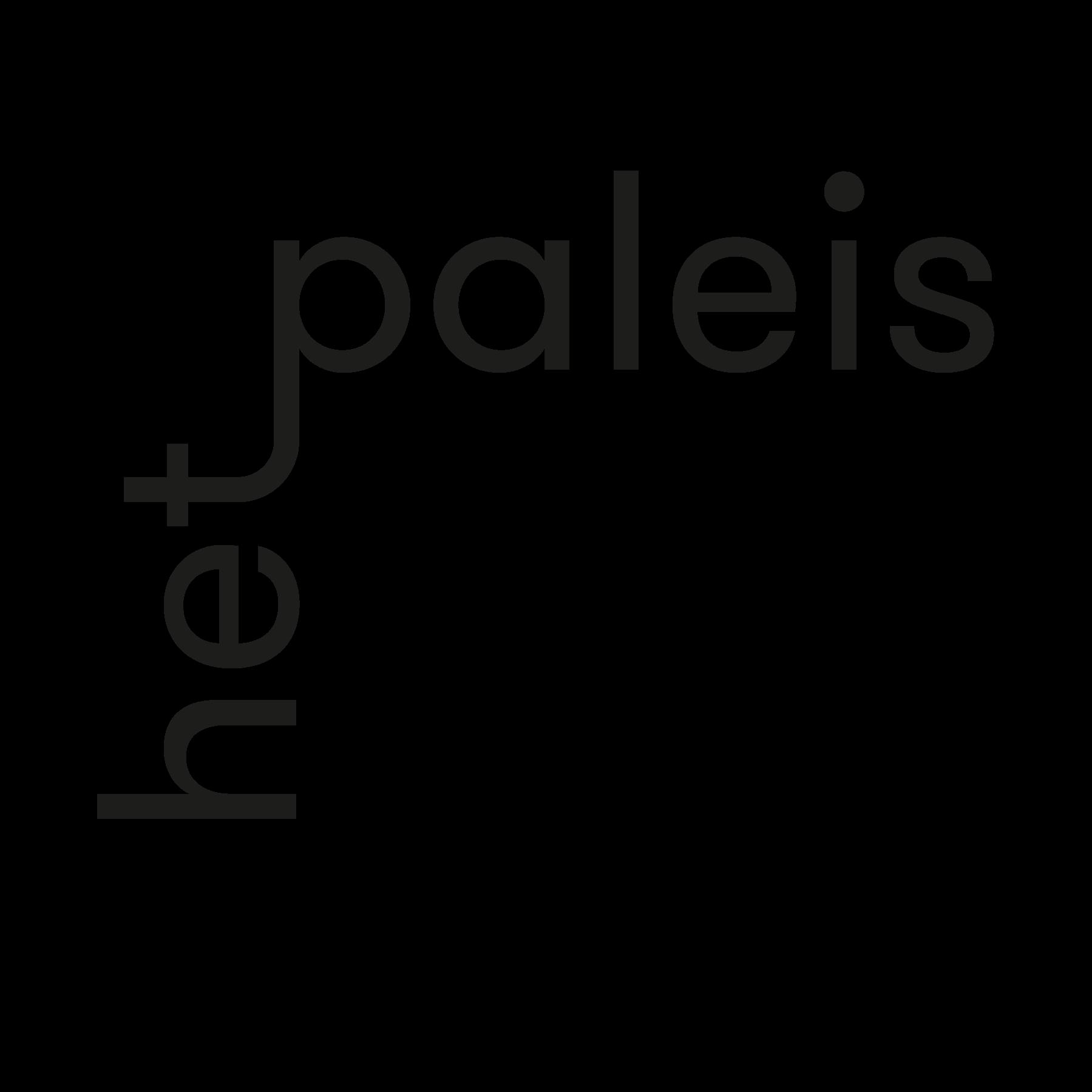 logo het paleis
