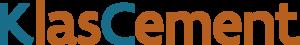 KlasCement logo transparante achtergrond